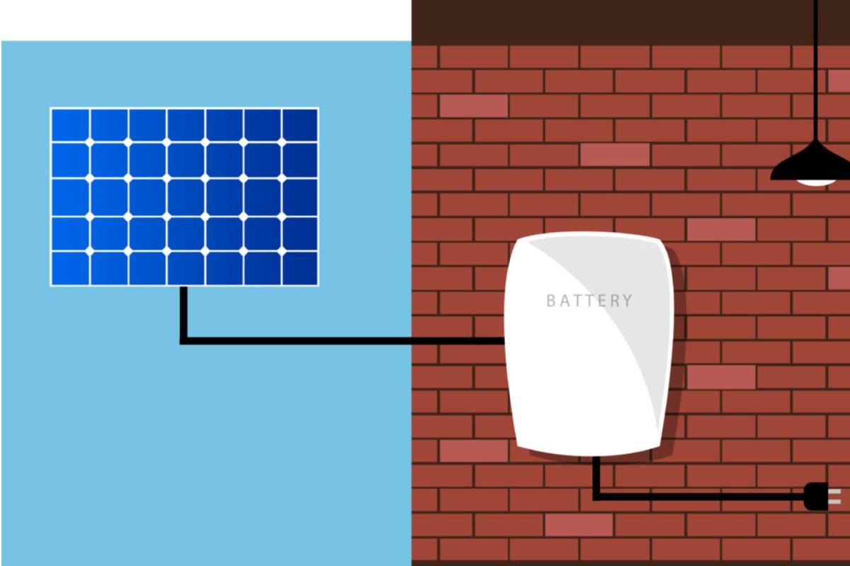thuisbatterij voordelen nadelen