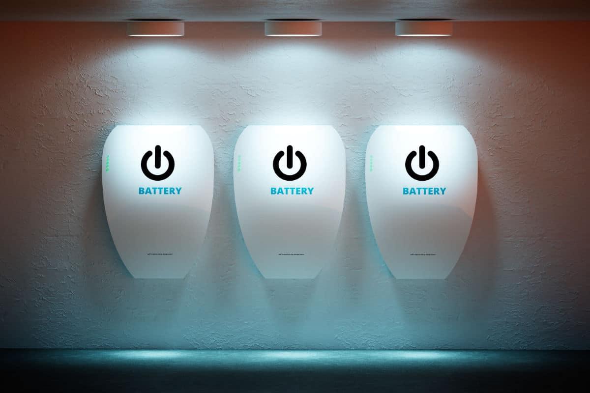 zonnepanelen thuisbatterij